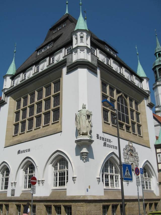 Bomann Museum Celle