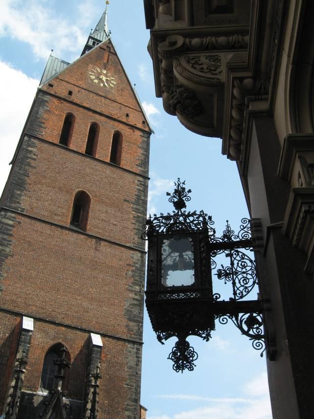 Hannover Market Church