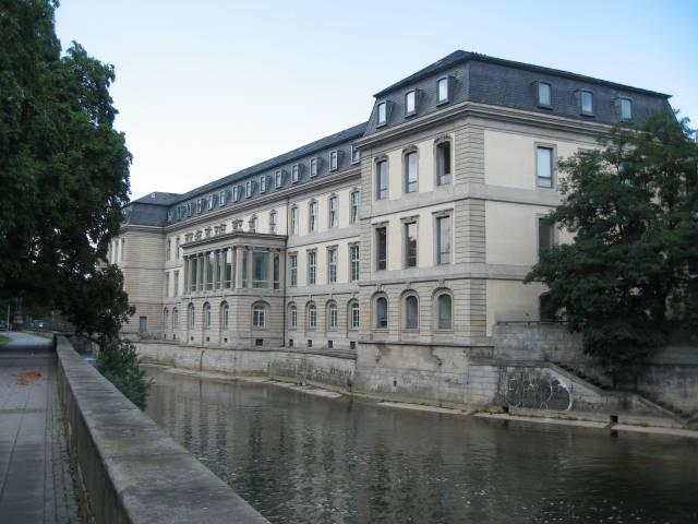 Hannover Leineschloss