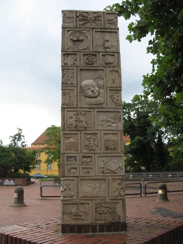 Osnabrück public art