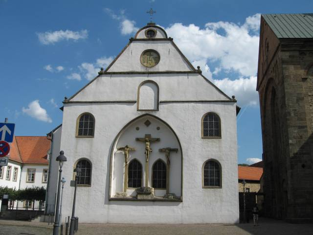 Osnabrück Little Church