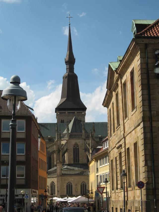 Osnabrück St. Mary's Church