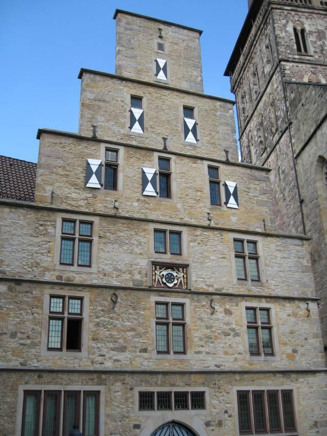 Osnabrück Stadtwaage