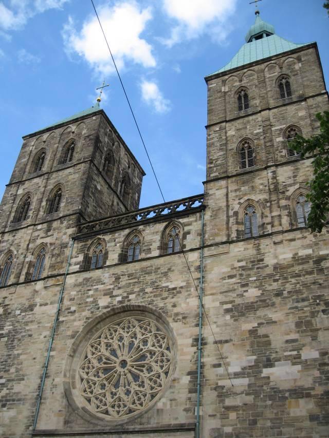 Osnabrück St. John's Church
