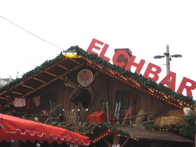 Bremen Elchbar