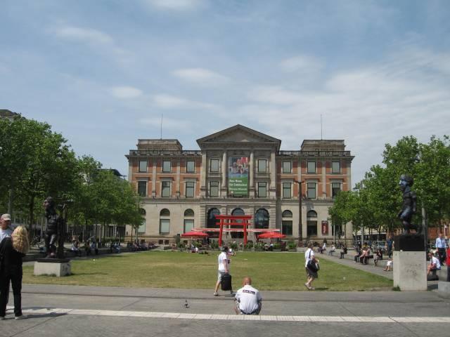 Bremen Overseas museum
