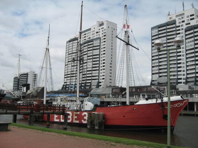 Bremerhaven Elbe 3