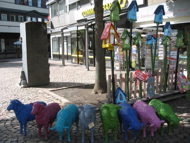 Vechta New Market