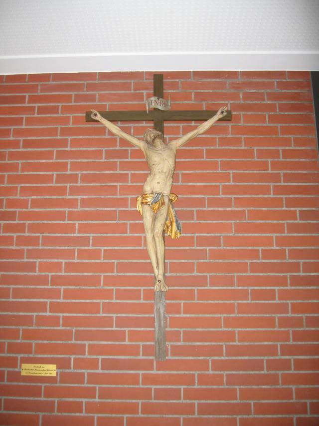 Crucifix Vechta