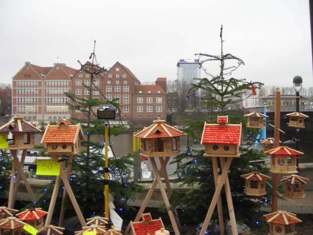 Christmas at the Schlachte, Bremen