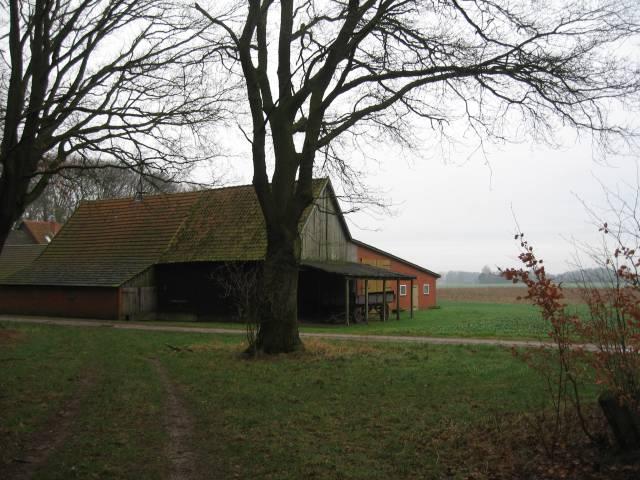 Westermark Farmhouse