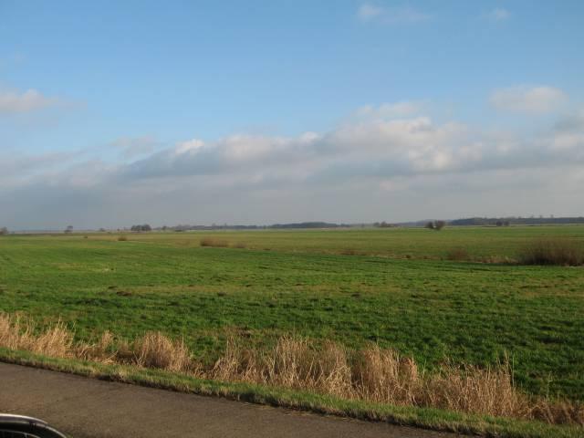 Teufelsmoor landscape