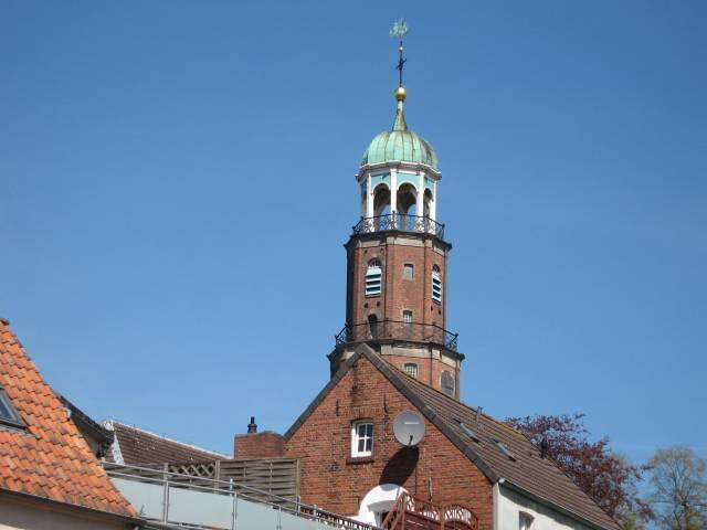 Leer great reformed church