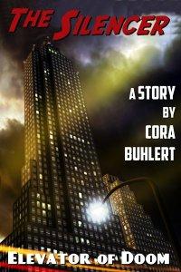 Elevator of Doom by Cora Buhlert