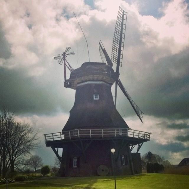 Stumpens windmill