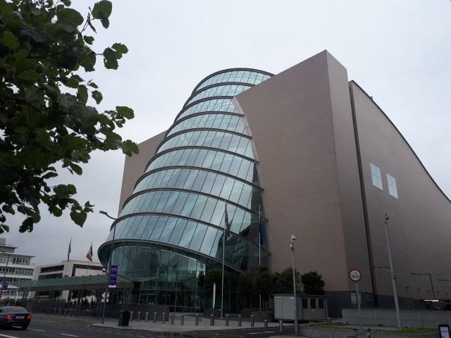 Convention Centre Dublin