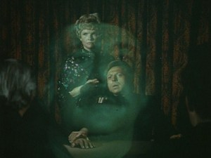 """Night Gallery """"The Dear Departed"""""""
