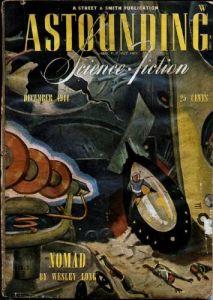Astounding Science Fiction December 1944