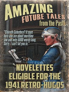 Amazing Future Tales from the Past