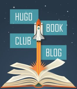 Hugo Book Club blog logo