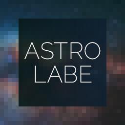 Astrolabe logo