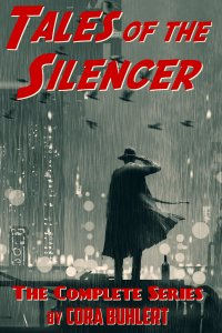 Tales of the Silencer by Cora Buhlert