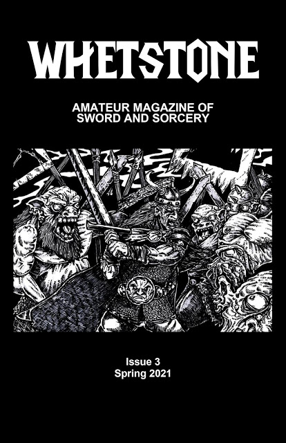 Whetstone Issue 3