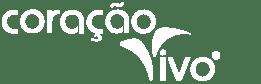 Logo Rodapé - Coração Vivo
