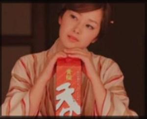 笛木優子,真野恵里菜,呑,CM,2016