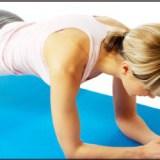 体幹プランクポーズができない、腰肩が痛い?腹筋を鍛える正しい方法