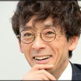 滝藤賢一が愛妻家でかっこいい!妻や子供は何人?家族画像や若い頃もイケメン!