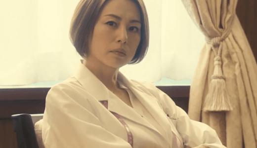 ドクターX 2019第5話・米倉涼子の衣装がお洒落で真似したい!ブランドや値段は?