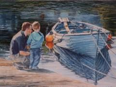 03. Oil Paintings