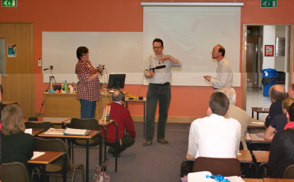 Video workshop2