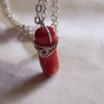 The Therapeutic Power of Red Coral Stone