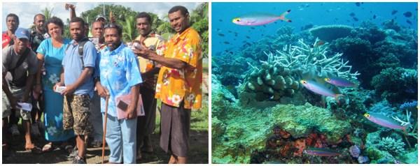 Fiji | Coral Reef Alliance