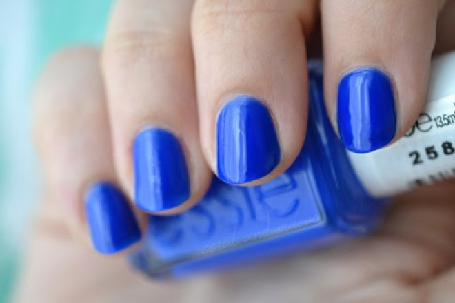 Essie Bouncer It's Me