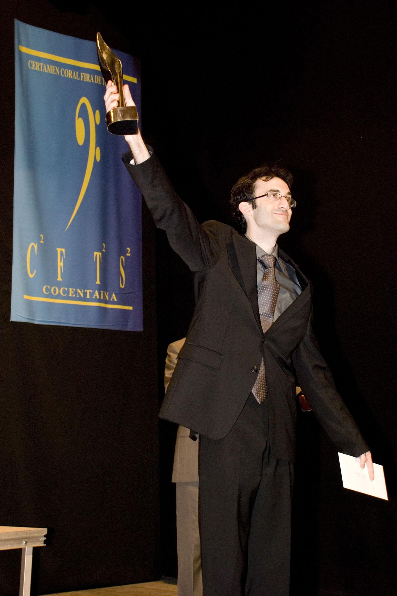 1 premi Cocentaina