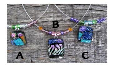 3ws necklaces