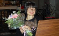 Denise in concerto a Bergamo questo weekend