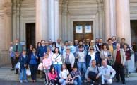 Foto della gita a Fontanellato e Busseto