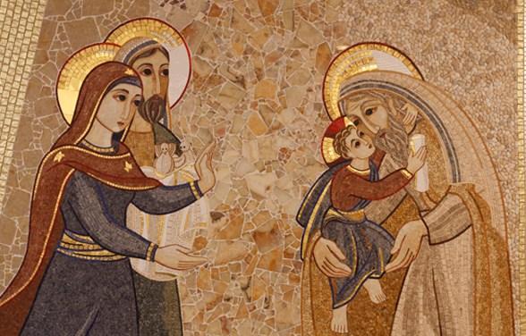 Nunc dimittis, il cantico di Simeone