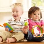 Insegnare musica ai bimbi: qualche consiglio pratico
