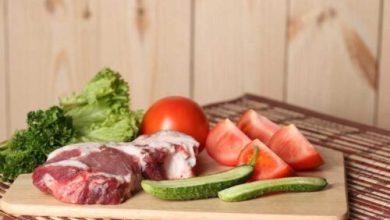 Photo of Белково-овощная диета