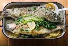 Photo of Рыбная диета