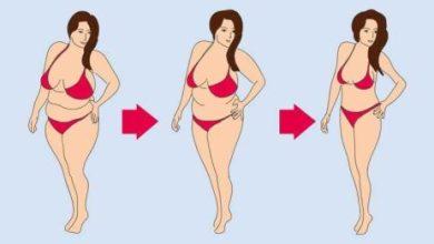 Photo of Быстрая диета 10 кг