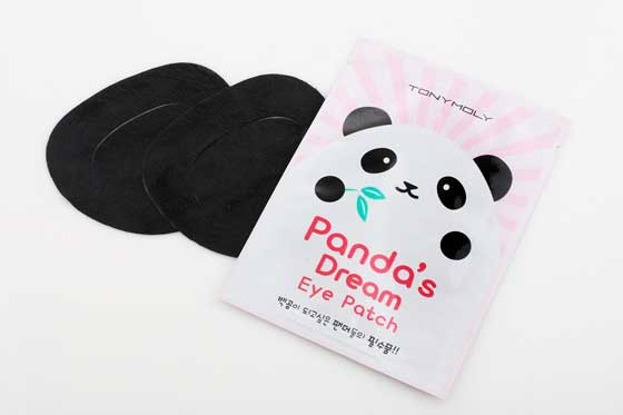 Патчи Tony Moly Panda's Dream Eye Patch