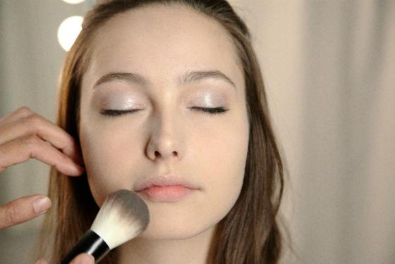 Косметические средства для улучшения тона кожи
