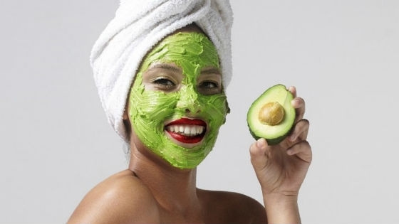 Фруктовые маски для кожи лица