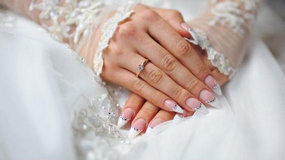 Свадебный под общий образ